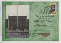 Hawkins National Laboratory #/10
