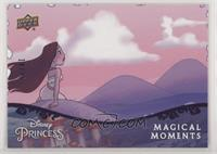 Magical Moments - Pocahontas #/25