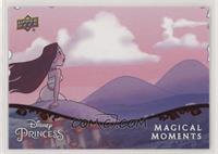 Magical Moments - Pocahontas