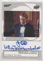 Anthony Starke as William Truman-Lodge