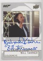 Michael Kitchen as Bill Tanner