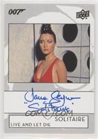 Jane Seymour as Solitaire