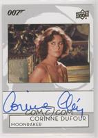 Corinne Clery as Corrine Dufour