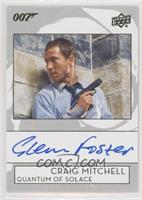 Glenn Foster as Craig Mitchell