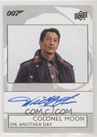 Will Yun Lee as Colonel Moon