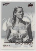 SP - Ursula Andress as Honey Ryder