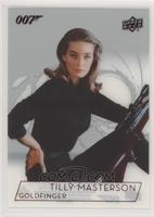 Tania Mallet as Tilly Masterson