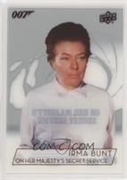 Ilse Steppat as Irma Bunt