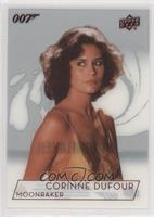 Corinne Clery as Corinne Dufour