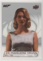 Lea Seydoux as Dr. Madeleine Swann