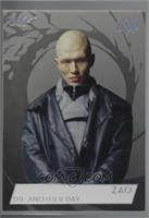 Rick Yune as Zao