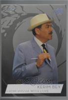 Pedro Armendariz as Ali Kerim Bey