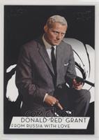 SP - Robert Shaw as Donald