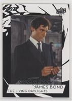 SP - Timothy Dalton as James Bond
