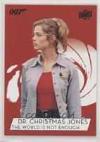 SSP - Denise Richards as Dr. Christmas Jones