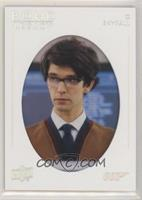 Tier 1 - Ben Whishaw as Q