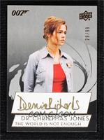 Denise Richards as Dr. Christmas Jones #29/99