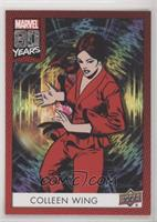 Colleen Wing