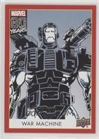 High Series - War Machine
