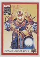 High Series - Cosmic Ghost Rider