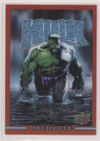 Incredible Hulk #77