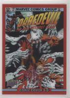 SP - Daredevil #180