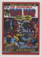 SP - The Invincible Iron Man #55