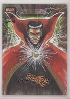 Silver Age - Doctor Strange