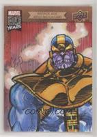 Bronze Age - Thanos