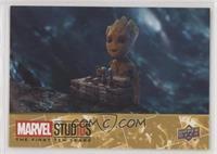 SP - Baby Groot