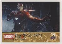 SP - Mr. Stark