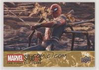 SP - Iron Spider