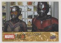 SP - Ant-Man & The Wasp
