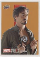 I - Tony Stark