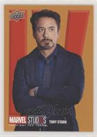 IV - Tony Stark