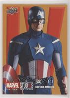 IV - Captain America