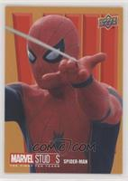 VIII - Spider-Man