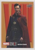 VIII - Doctor Stephen Strange