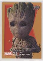 IX - Baby Groot