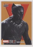 X - Black Panther