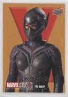 X - Wasp