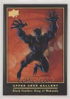 Black Panther: King of Wakanda [EXtoNM]