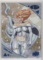 Emma Frost #/50