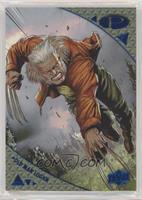 Old Man Logan #/50