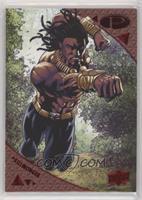 Killmonger #/30