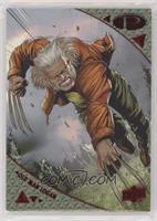 Old Man Logan #/30