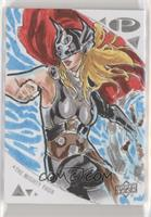 Ajhay Cerezo (The Mighty Thor) /1