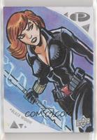 Unknown Artist (Black Widow) /1