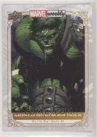 World Breaker Hulk