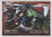 Hulk vs. Zeus